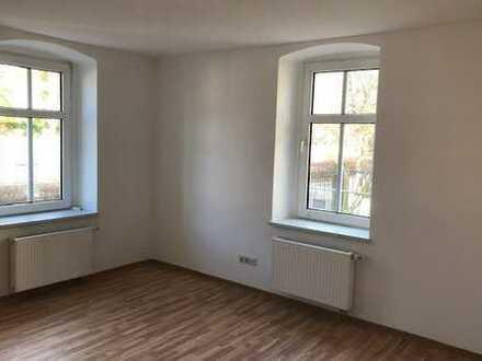Helle, freundliche Wohnung in zentraler Lage zu vermieten!