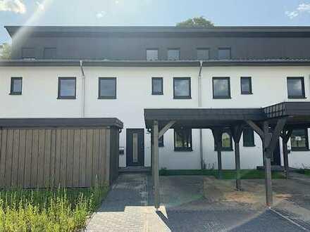 Erstbezug in direkter Wassernähe: Reihenmittelhaus mit Topausstattung und Havelblick