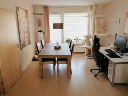Sanierte 3-Zimmer-Wohnung mit Balkon in Hamm