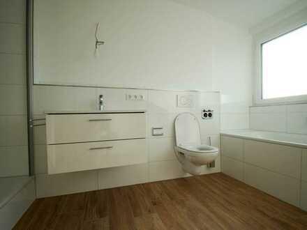 Erstbezug nach Sanierung: schöne 5-Zimmer-DG-Wohnung mit Balkon in Remseck-Aldingen
