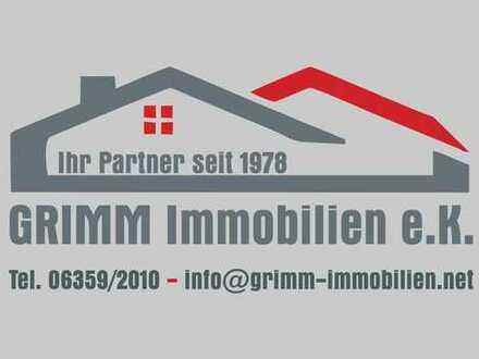 Zwei- bis Dreifamilienhaus in angenehmer Wohnlage von Grünstadt