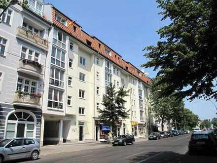 Bezugsfreie, schöne helle im Neubau gelegene 2-Zimmerwohnung mit Wintergarten zu verkaufen