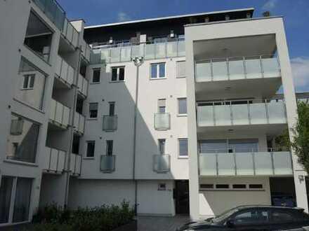 NEUBAU - Moderne 2-Zimmer-Eigentumswohnung in  Baden-Baden/Weststadt
