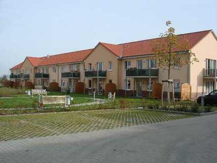 Seniorengerecht / Service Wohnen 1. Zimmer Wohnung im 1. OG