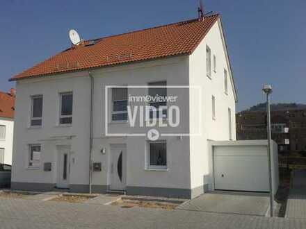 Traumhaus AG: DHH provisionsfrei für die junge Familie inkl. Grundstück