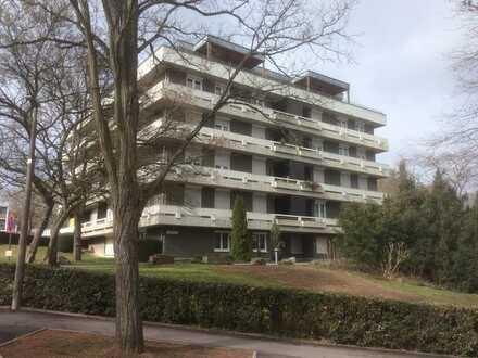 Gepflegte 4-Raum-Wohnung mit Balkon in Sindelfingen