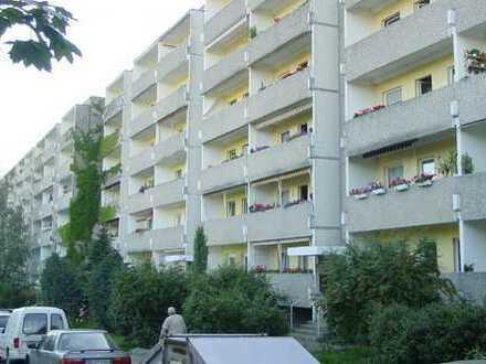 Erstbezug nach Sanierung! 2-RW mit Balkon