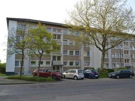 Schöne vier Zimmer Wohnung 88 qm in Aachen.