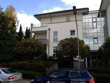 schöne 3-Zimmer Wohnung mit großem Balkon u. Garage in Pforzheims Toplage, Dieselstr.19