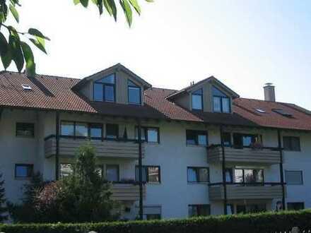 Dießen am Ammersee - 1 Zimmer Appartement in Bahnhofs- und Seenähe