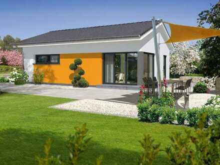 Ökologisch bauen: Mit einem Niedrigenergiehaus