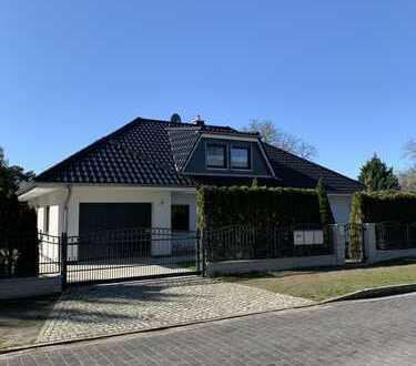 Wohnung im schönen, ruhigen Kaulsdorf - mit Gartennutzung und großer Terrasse