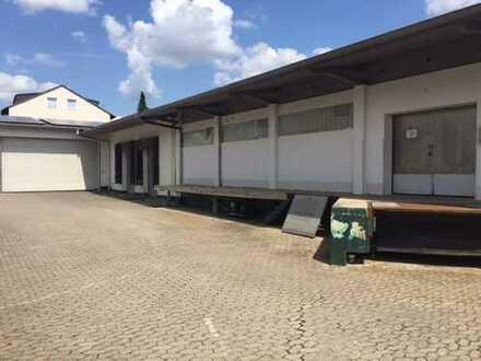 Gewerbehalle / Lager in Hof