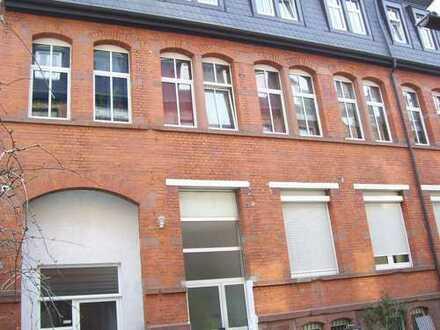 Wohnen und Arbeiten: Sonnige, helle Loft 200qm, MA-Jungbusch Citynah, KM 1260 Euro