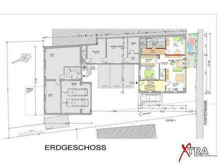 Baden-Baden / Steinbach 3-Zimmer Eigentumswohnung im EG