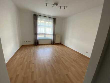 Helle, gepflegte 1-Zimmer-Erdgeschosswohnung mit EBK in Heidelberg-Wieblingen zu vermieten