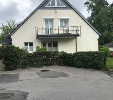 Freistehendes Einfamilienhaus in Bestlage von Essen Bredeney - Solitär -