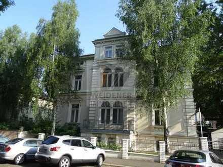 Repräsentative Wohnräume in bester Geraer Innenstadtlage! Erstbezug nach Sanierung!