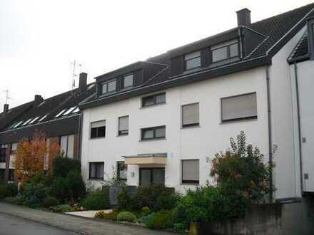 Gepflegte 3-Zimmer-DG-Wohnung mit Balkon in Bonn-Endenich