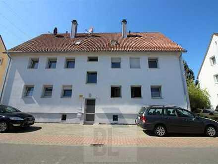 Drei Wohnungen im Mehrfamilienhaus zu kaufen