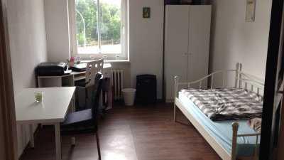 Große, helle 3-Zimmer-Wohnung mit Balkon in Strausberg-Vorstadt
