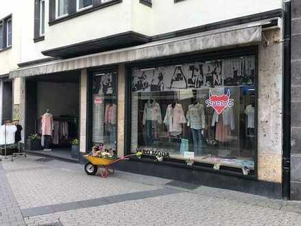 Ladenlokal in der Stadtmitte von Mayen !