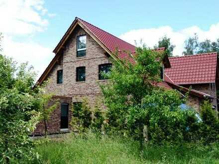 3 ZKBB-Wohnung mit Studio und Blick ins Grüne