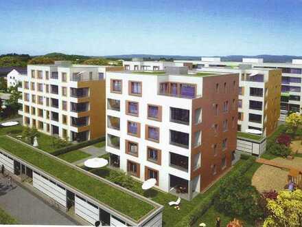 Stilvolle, neuwertige 4-Zimmer-Wohnung mit Südbalkon in Freiburg im Breisgau