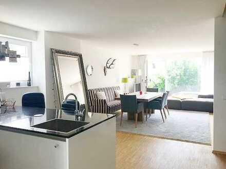 2250€ inkl. NK, 143 m², 5 Zimmer