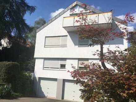 3-Zimmer-Wohnung im Erdgeschoß -kernsaniert- in Ostfildern-Ruit
