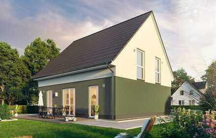 *** Modernes, bezahlbares Einfamilienhaus inkl. Grundstück in Beeskow ***