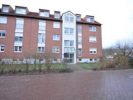 Helle Eigentumswohnung mit Einbauküche, großem Balkon, Aufzug und Tiefgarage