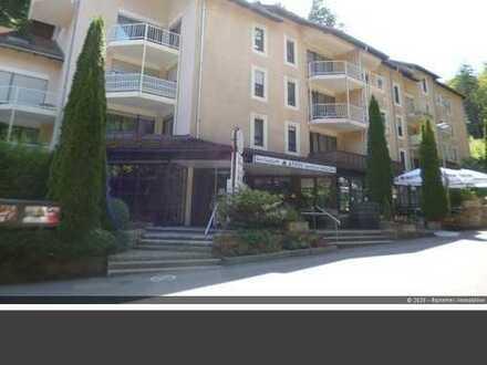 2 Raumwohnung Nähe Kurpark mit Balkon ab sofort zu vermieten...