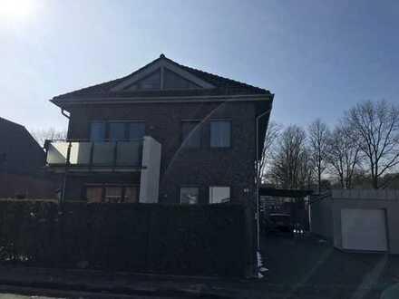 Schöne, moderne & geräumige 3 Zimmer Wohnung, inkl. Terrasse & Balkon zu vermieten