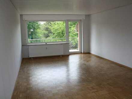 Sanierte Wohnung mit dreieinhalb Zimmern in Selmer Altstadt