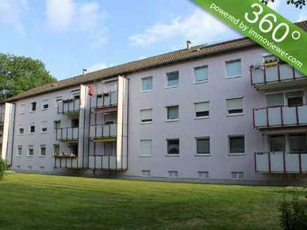 Ideal fürs Kapital! - vermietetes Apartment im Alpenviertel!