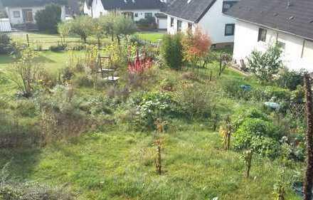 Baugrundstück in Südhanglage in Gelnhausen-Haitz, ohne Marklergebühren!!!