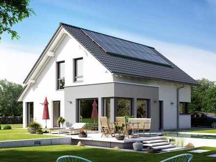 Viva La Zukunft ! Dein Traumhaus mit intelligenter Energielösung
