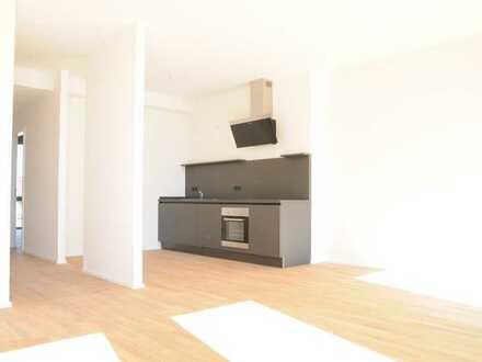 Erstbezug: 4-Zimmer-Wohnung mit gehobener Innenausstattung in Potsdam