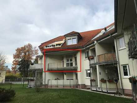 Zur Eigennutzung oder Vermietung! 2 Zimmer Eigentumswohnung mit Balkon