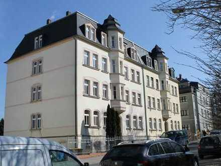 Zwischen Altstadt und Universität Wg. 08