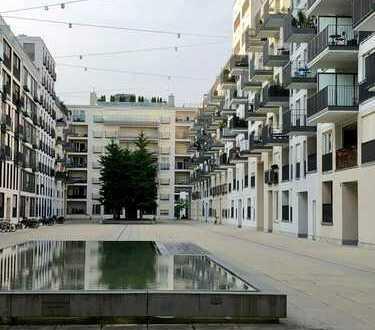 NYMPHENBURGERHÖFE - modernes City-Living von der schönsten Seite!