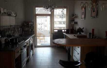 Köln Südstadt / 3 Zimmer Wohnung