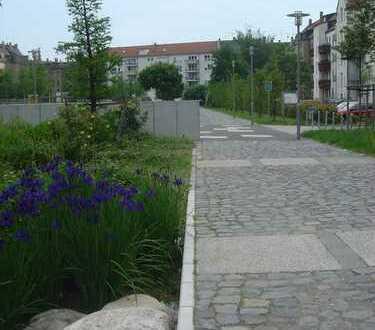 Gemütliche 1-Zimmer Wohnung - Balkon u. freier Blick über Henriettenpark!