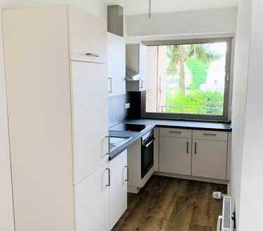 Moderne 3-Zimmer-Wohnung im 2. OG in Bestlage von Bad Schwartau; Erstbezug nach Sanierung!