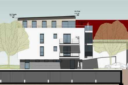Neubauwohnungen in Hergensweiler - 3,5 Zimmer