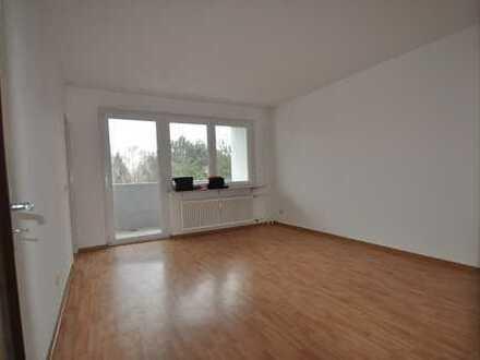 Von Privat, schöne ,helle, gepflegte 2-Zimmer-Wohnung mit Balkon in Frankfurt am Main