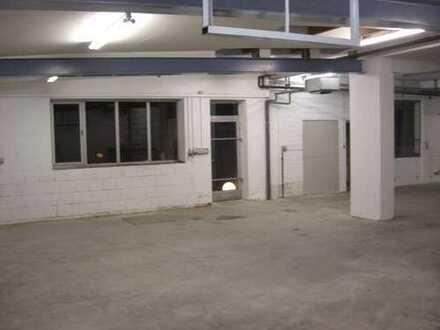 Hamminkeln-Mehrhhog Lager - Werkstatt mit Büros