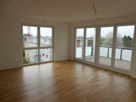 *schöne, helle 2 Zimmerwohnung mit großem Balkon*