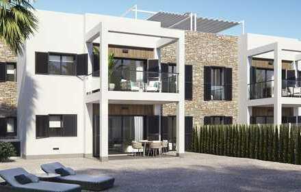 [Jetzt 10.000€ Rabatt sichern] Apartments in Cala Murada